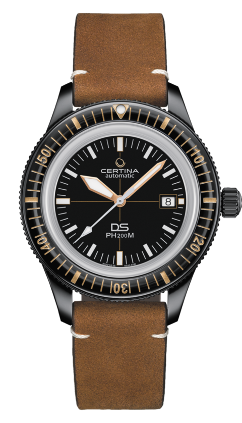 Certina Watch DS PH200M Powermatic 80 C036.407.36.050.00
