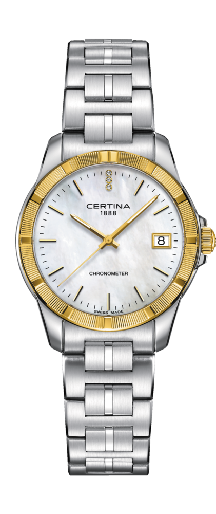 Certina Watch DS Jubile Lady C902.251.41.016.00