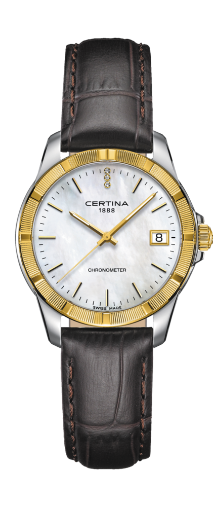 Certina Watch DS Jubile C902.251.46.016.00